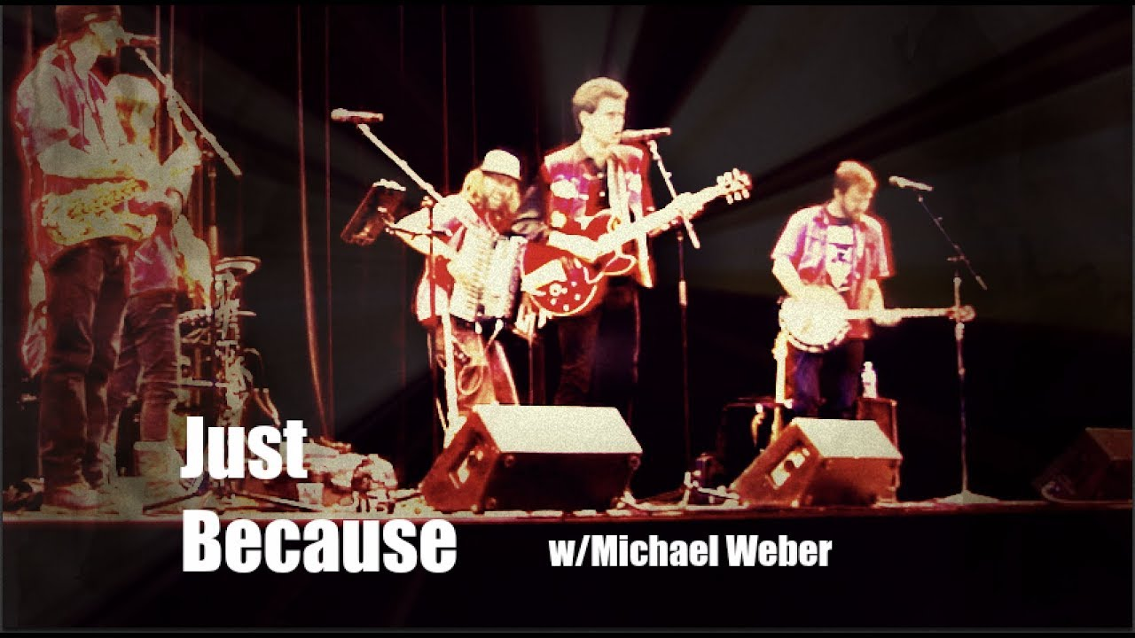 Just Because: The Chardon Polka Band with Michael Weber ...