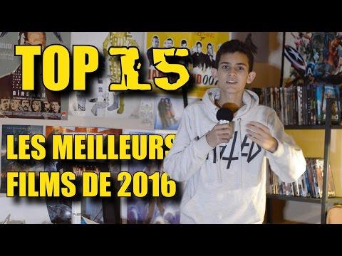 TOP 15 - Les Meilleurs Films de 2016