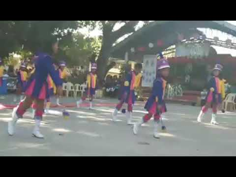 San Julian elementary school Drum&layr