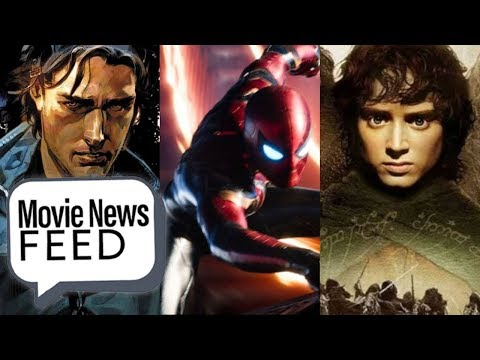 Movie News Feed - 5 Seasons For Lord Of The Rings, Y The Last Man Gets Pilot Order