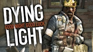 DYING LIGHT: FUNNY MOMENTS | King of Zombies (Gameplay Montage)