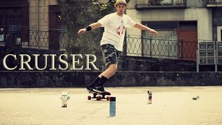 Cruiser Board - The Village