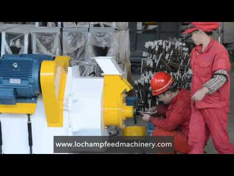 Cattle Feed Machinery,Cattle Feed Machinery Price,LoChamp Machinery Manufacturing Co.Ltd