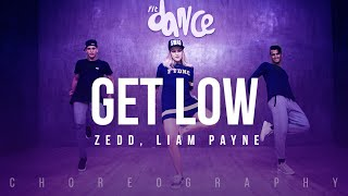 Get Low - Zedd, Liam Payne | FitDance Life (Choreography) Dance Video