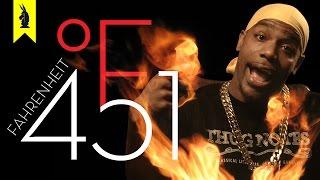 Fahrenheit 451 - Thug Notes Summary and Analysis