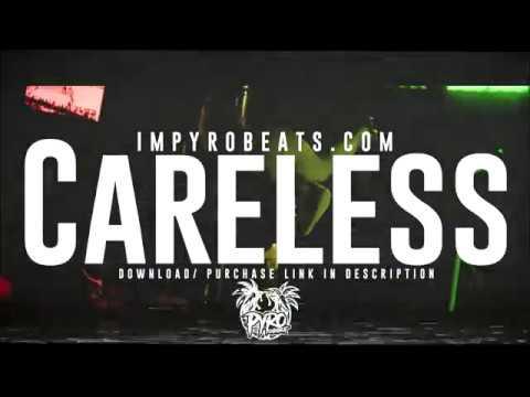 "[FREE] NIPSEY HUSSLE x MOZZY TYPE BEAT 2018 – ""Careless"" (Prod.By @pyrobeats)"