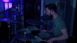 """The Japanese House-End of """"Cool Blue"""" Drum Cover"""