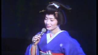 すみだ川 十三夜 石川さゆり 1983年  Ishikawa Sayuri
