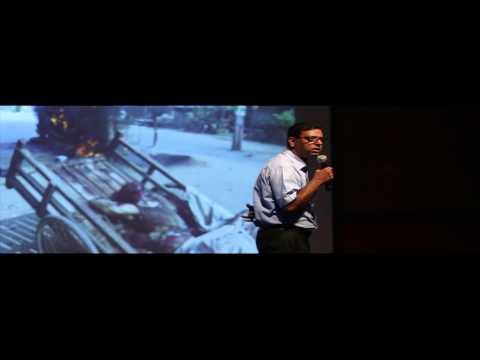 Kishalay Bhattacharjee; Danger of a single story.