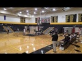 BHC Men's Basketball vs. Glen Oaks Community College
