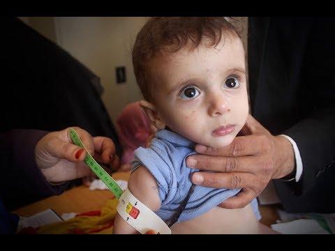 Yemen Emergency Appeal | Islamic Relief UK