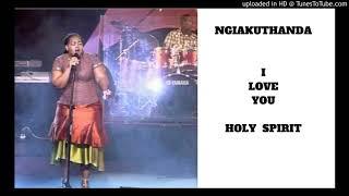 08 NGIYAKUTHANDA - HLENGIWE