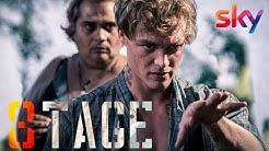 8 TAGE (Sky Serie 2019) Review, Kritik, Trailer & Interview mit Lena Klenke & Mark Waschke
