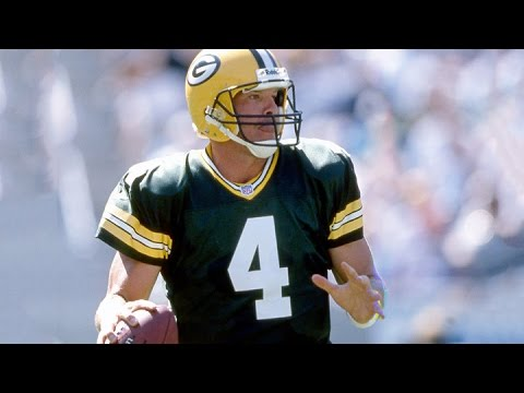 #20: Brett Favre | The Top 100: NFL
