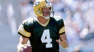 #20: Brett Favre | The Top 100: NFL