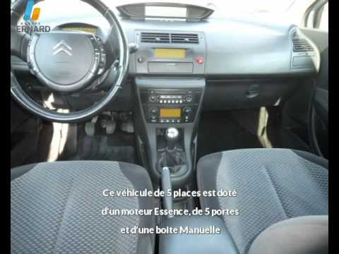 citroen c4 occasion en vente chamb ry 73 par peugeot chambery youtube. Black Bedroom Furniture Sets. Home Design Ideas
