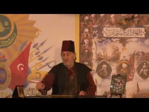 (K259) Rauf Denktaş hakkında, Üstad Kadir Mısıroğlu