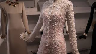 Bande-annonce : exposition Hubert de Givenchy
