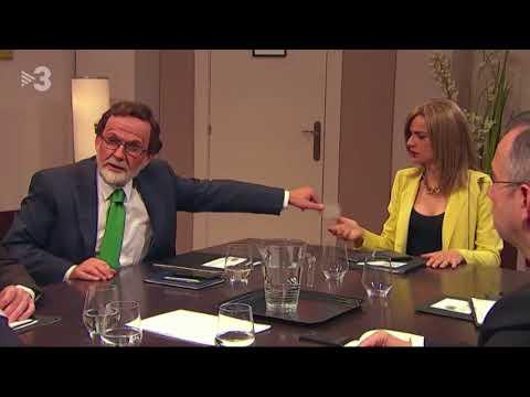 Polònia - Rajoy a una elèctrica