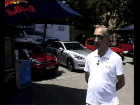 Caspian Motor Show 2012