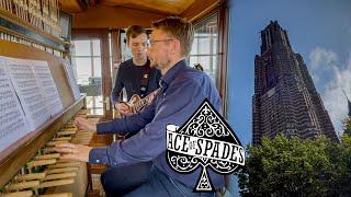 Ace of Spades - Torenfestival Weert