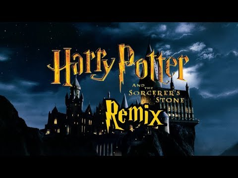 Harry Potter Remix!