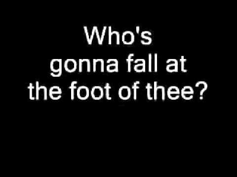 U2 - Achtung  - Lyrics And Download Mp3