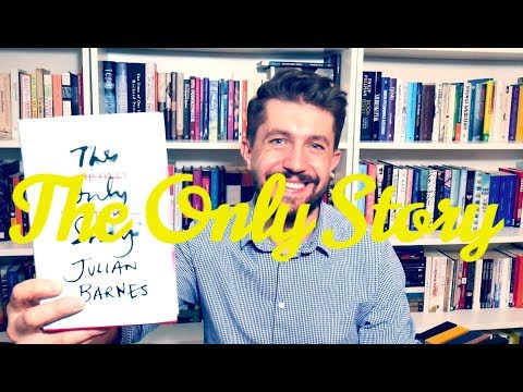 The Only Story (2018) by Julian Barnes | Book Review