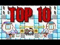 Growtopia Top 10 Casino Bets