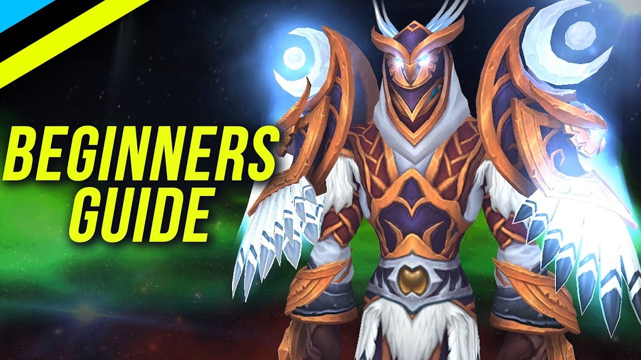 World of Warcraft Guides and Rankings (Battle for ... - Noxxic