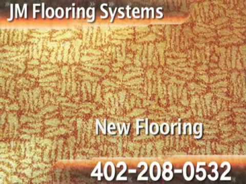JM Flooring Systems, Omaha, NE