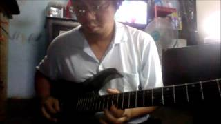 Bài ca kỹ niệm - Guitar cover by HCLLCH81