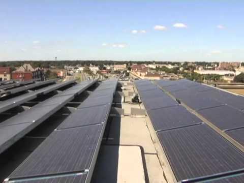 Town Of Hempstead Goes Solar