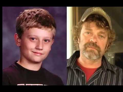 Mark Redwine Faces Up To 48 Years In Prison If Convicted Of Murdering His 13 Year Old Son