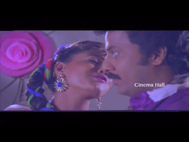 Chinnavada Romantic Song   Kodukulu Video Songs   Sai Kumar   Sanghavi   Telugu  HD