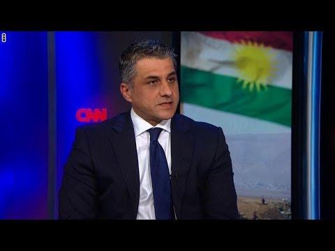 ممثل إقليم كردستان بلندن: هل هكذا يُكافأ الأكراد لقتال داعش؟  - نشر قبل 2 ساعة