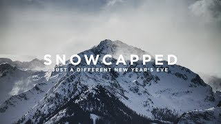 TRAMP CHAMP | SNOWCAPPED - JUST A DIFFERENT NEW YEAR'S EVE 4K