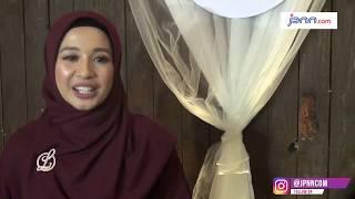 Laudya Chintya Bella Akui tak Sanggup ikuti Olah Raga Suami - JPNN.COM