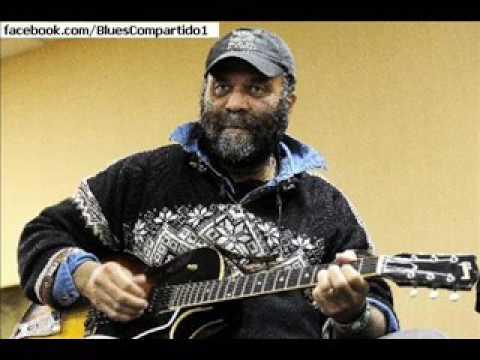 Otis Taylor - Waterfront Blues Festival , Portland, OR. 2014