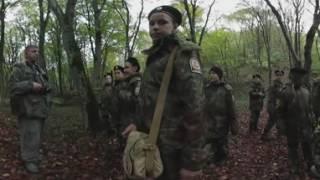 【360°VR動画】 ロシア、次世代兵士を育てる REUTERS