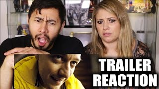 SPLIT Trailer Reaction by Jaby & Elizabeth Jayne!