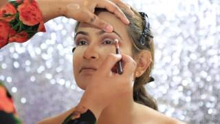 Video Real Bridal Makeup Start to finish || Srilankan Makeup artist | BEAUTY DOSAGE download MP3, 3GP, MP4, WEBM, AVI, FLV Mei 2018