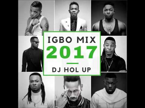 Official Igbo Afrobeats Mix 2017 Feat Flavour, P Square, Tek
