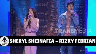 Video SHERYL SHEINAFIA & RIZKY FEBRIAN | HITAM PUTIH (30/01/18) 1-4 download MP3, 3GP, MP4, WEBM, AVI, FLV Juli 2018