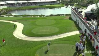 Honda Classic Golf 2015 Day 5 and Playoff - Padraig Harrington