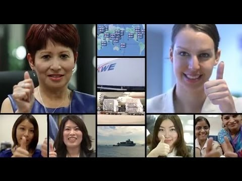 Kintetsu World Express: Corporate Video