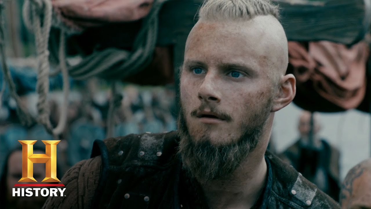 Vikings Season 4 Episode 6 Stream