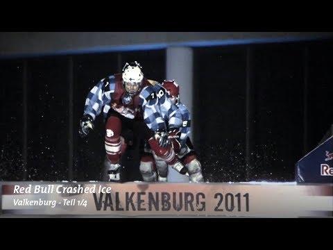 Live Event - Red Bull Crashed Ice Valkenburg - Teil 1 - Star TV