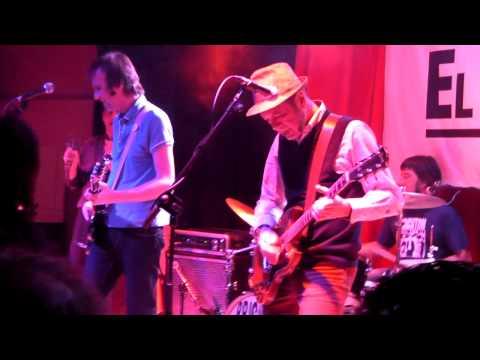 BRIGHTON 64 - Deja de tocar a mi chica - Madrid, 02/04/2011 (El Sol) thumbnail