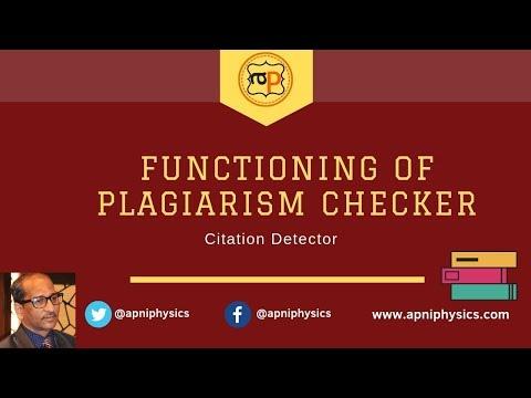 Видео Online essay title checker